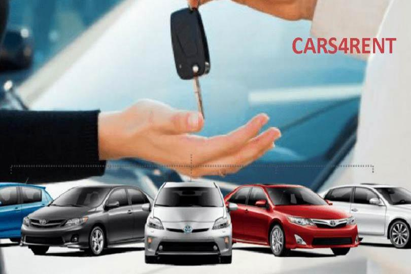 How To Get Cheap Car for Rent