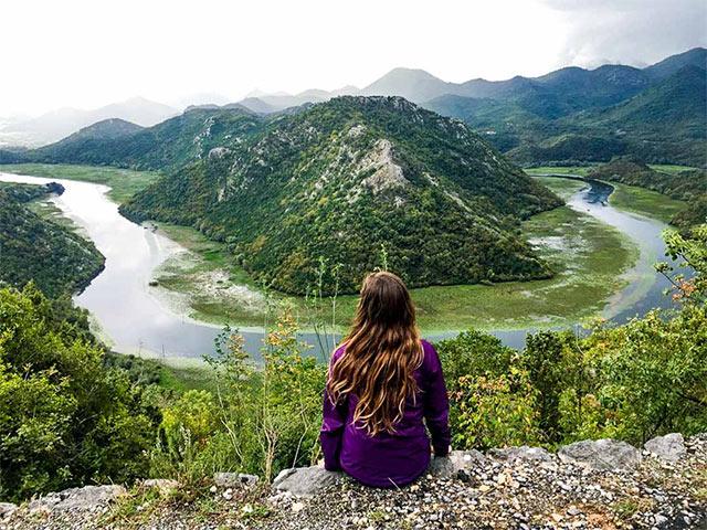 Crna Gora nacionalni parkovi